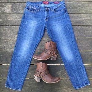 Lucky Brand Sienna Cigarette Women's 10/30 Jeans